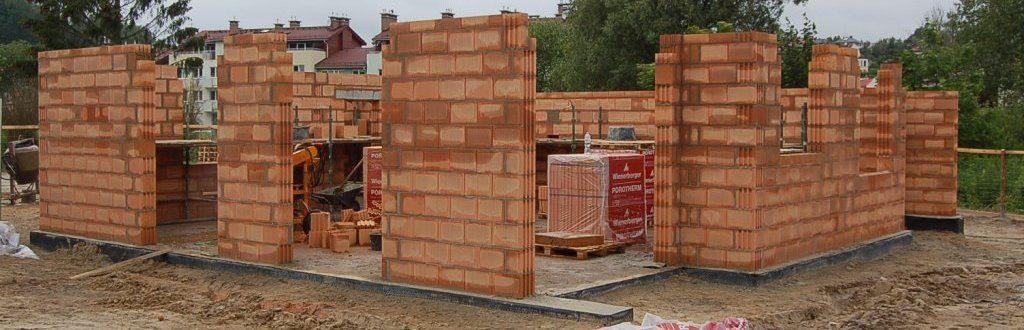 Budowa domu Matemblewo
