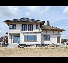 Budowa domu Gdańska Szadółki