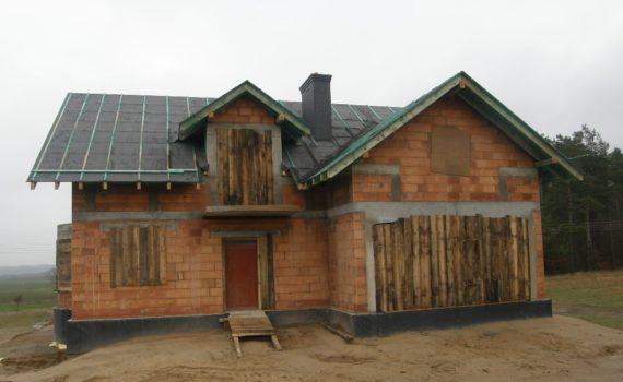 Firma budowlana Kobysewo 00