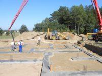 Firma budowlana Kobysewo