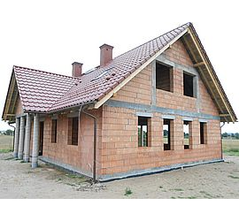 Firma budowlana Barniewice