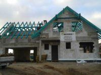 Budowa domu Gdańsk Kokoszki