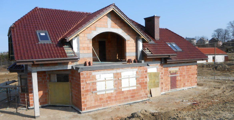 Firma budowlana Przodkowo
