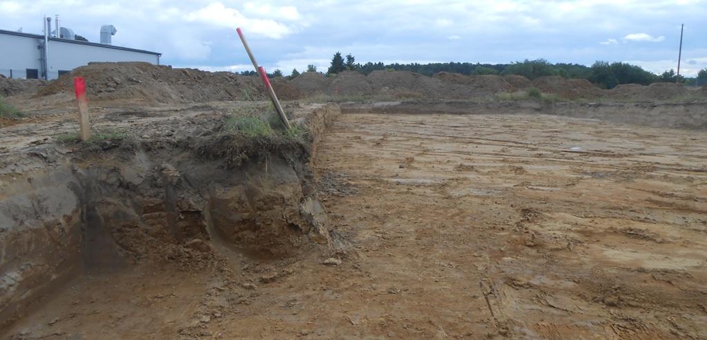Kategorie geotechniczne gruntów