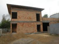 Budowa biurowca MEIE Michalak 01