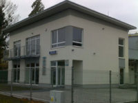 Budowa biurowca MEIE Michalak 03