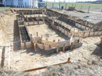 Budowa domu Czaple 04