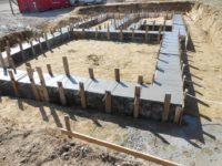 Budowa domu Czaple 07