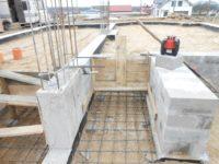 Budowa domu Czaple 08