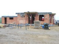 Budowa domu Czaple 11
