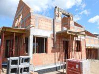 Budowa domu Czaple 12