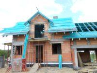 Budowa domu Czaple 13