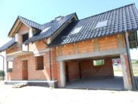 Budowa domu Czaple 15