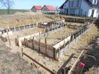 Budowa domu Czaple 18