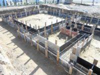 Budowa domu Czaple 19