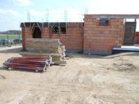 Budowa domu Czaple 23