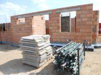 Budowa domu Czaple 24