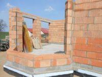 Budowa domu Czaple 26