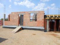 Budowa domu Czaple 28