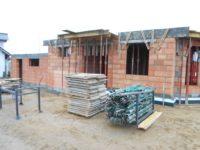 Budowa domu Czaple 29