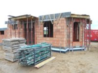Budowa domu Czaple 30