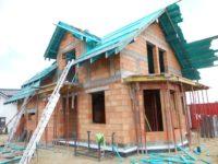 Budowa domu Czaple 35