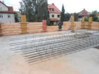 Budowa domu Gdańsk Oliwa 09
