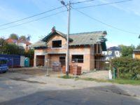 Budowa domu Gdańsk Oliwa 13