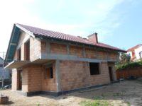 Budowa domu Gdańsk Oliwa 15