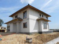 Budowa domu Gdańsk Szadółki 25
