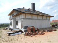 Budowa domu Gdańsk Szadółki 26
