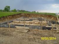 Budowa domu Kobysewo 01
