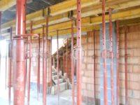Budowa domu Kobysewo 10