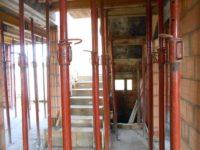Budowa domu Kobysewo 11