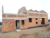 Budowa domu Kobysewo 13