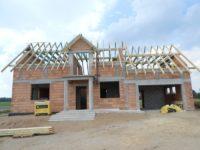 Budowa domu Kobysewo 14