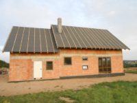 Budowa domu Kobysewo 15