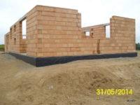 Budowa domu Kobysewo 19