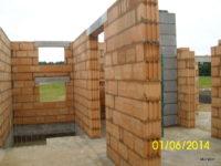 Budowa domu Kobysewo 20