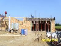 Budowa domu Kobysewo 21