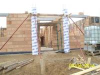 Budowa domu Kobysewo 23