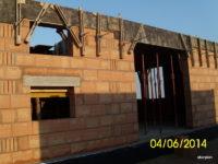 Budowa domu Kobysewo 25