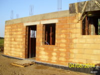 Budowa domu Kobysewo 26