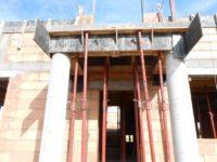 Budowa domu Kobysewo