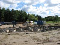 Budowa domu Lublewo 05