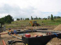 Budowa domu Lublewo 06