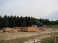 Budowa domu Lublewo 09