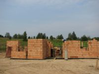 Budowa domu Lublewo 11