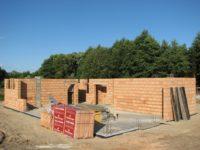 Budowa domu Lublewo 12