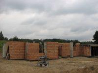 Budowa domu Lublewo 13